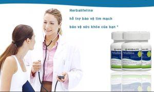Chia Sẻ Cảm Nhận Về Viên Dầu Cá Herbalifeline Omega 3 Review
