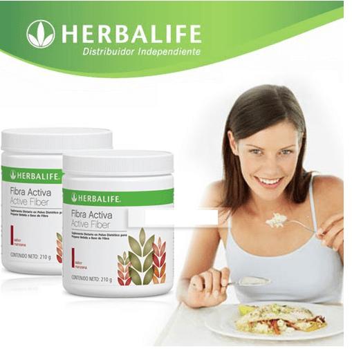 Chất Xơ Herbalife Active Fiber Complex giá bao nhiêu tiền