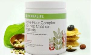 Cảm nhận về Chất Xơ Herbalife Active Fiber Complex