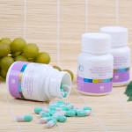 Viên giúp điều hòa mỡ máu tăng cường sức khỏeTiens – Thiên Sư