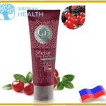 Kem Siberian Pure Herbs Collection All-natural exfoliating facial cleanser