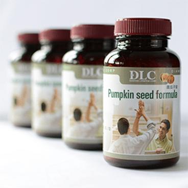 Viên nang Pumpkin Seed Formula Khắc Tinh Của Bệnh Tiểu Đêm