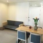 Aspire Sukhumvit 48 – 2 bed condo for rent in Phra Khanong Bangkok, 28k