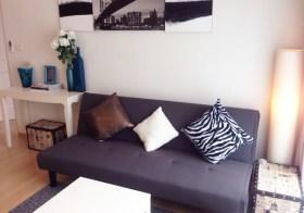Noble Reform – 1 BR condo for rent in Ari Bangkok, 33k