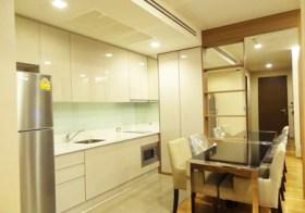 The Address Asoke – 2 BR condo for rent near Phetchaburi MRT, 50k