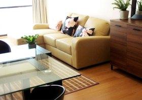 Noble Reflex – 1 BR condo for rent in Ari Bangkok, 28k