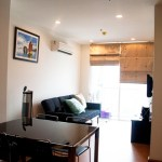 The Complete Narathiwas – condo for rent in Yannawa, Bangkok | 3 mins walk to Thanon Chan BRT, 10 mins to Sathorn-Silom