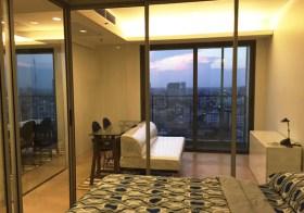 Siamese Ratchakru – 1BR apartment for rent in Ari Bangkok, 18k