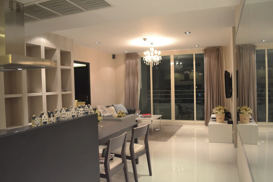 Watermark Chaophraya Riverside Condo For Rent On Charoen Nakhon Rd Bangkok Stunning River View