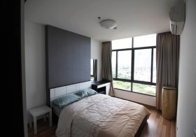 Ideo Blucove Sukhumvit – condo for rent in Bangna Bangkok, steps to Udomsuk BTS skytrain