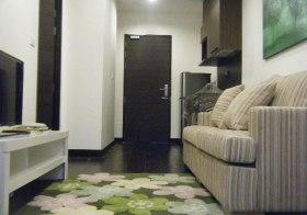 Ideo Q Phayathai – 1BR condo for rent near Phayathai BTS Bangkok, 25k
