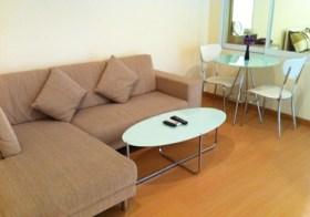 Life@Sukhumvit 65 – 1BR condo for rent near Phra Khanong BTS, 20k