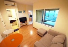 Life@Sukhumvit 65 – 1BR condo for rent near Phra Khanong BTS, 18k