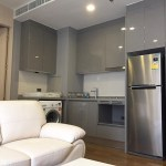 M Phayathai Bangkok – 1BR apartment for rent near BTS Victory Monument, 33k