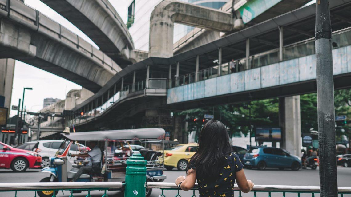 September 2018 update – see you later Bangkok