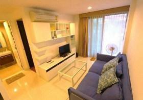 Silk condo Phaholyothin 9 – flat for rent in Ari