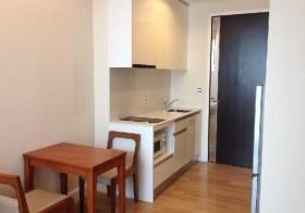 Equinox – 1 BR condo for rent in Chatuchak, Bangkok