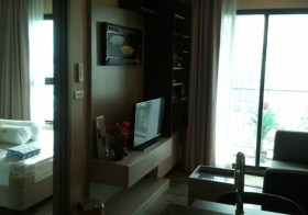 Teal Sathorn Taksin condo Bangkok – 1 bedroom for rent