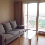 Parkland Taksin-Thapra Bangkok – 2 bedroom condo for rent