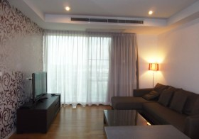 Amanta Ratchada – 2 bedroom condo for rent