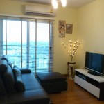 Parkland Ratchada-Thapra | 2 bedroom condo for rent
