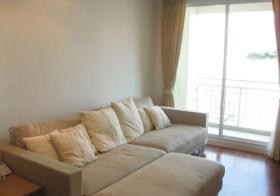 Baan Siri Silom – 1 bedroom condo for rent