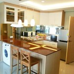 Saranjai Mansion Sukhumvit – 1BR condo for rent near Nana BTS, 25K