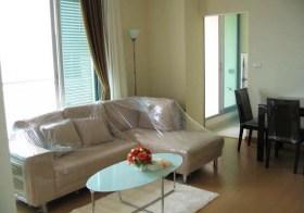 Life@Sukhumvit 65 – condo for rent in Prakanong, 2BR, 35K