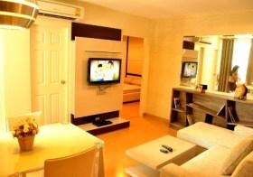 Life@Sukhumvit 67 – 2BR condo for rent near Prakanong BTS, 35K