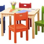 Little Table And Chairs For Toddlers Shop Clothing Shoes Online