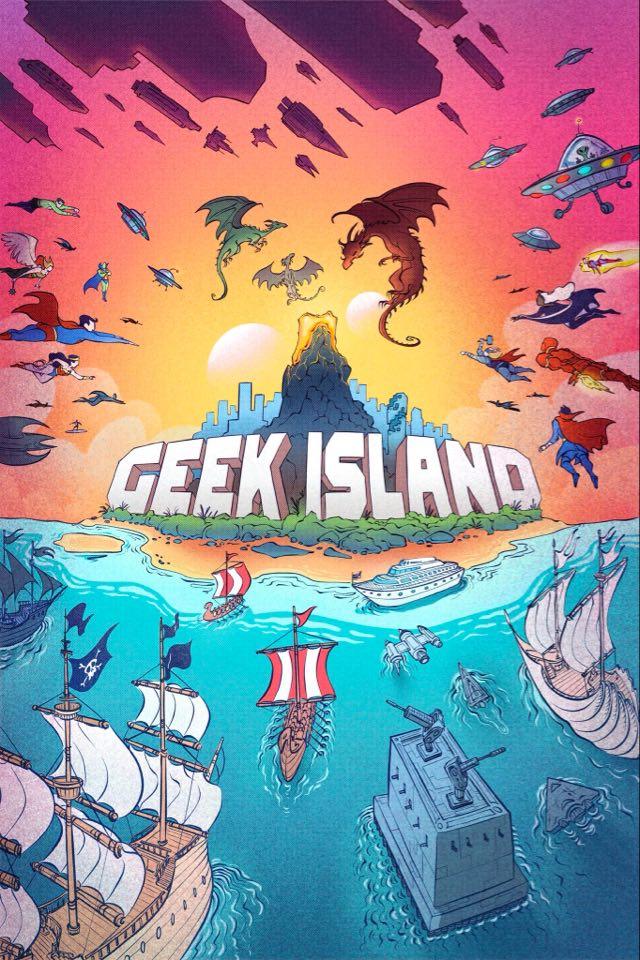 Geek Island
