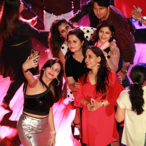 Bollywood Party Cruise