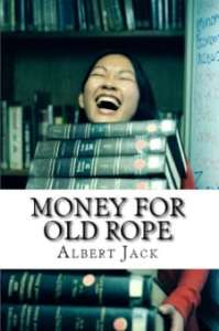 Money for Old Rope only £1.99 during September