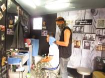 barber khlong san