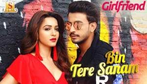 Bin Tere Sanam Lyrics - Girlfriend - Bonny, Koushani