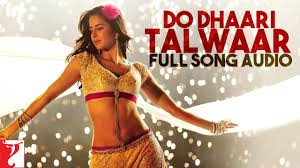 DO DHARI TALWAR LYRICS — Mere Brother Ki Dulhan (MBKD)-Shahid Mallya