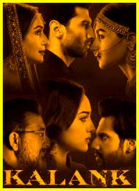 Ghar More Pardesiya Full Lyrics - Kalank (2019)