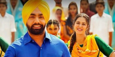 Jutti Full Song Lyrics - Ammy Virk & Mannat Noor - Muklawa