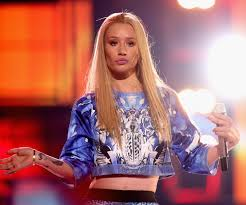 Just Wanna Full Latest Song Lyrics - Iggy Azalea