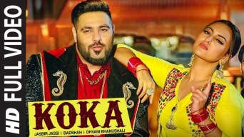 Koka Full Song Lyrics - Khandaani Shafakhana - Jasbir J & Badshah