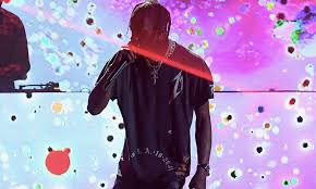 CAROUSEL Full Song Lyrics - Travis Scott - ASTROWORLD