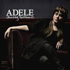 Chasing Pavements Full Song Lyrics - 19 Album By Adele