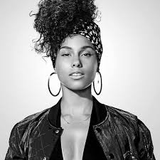 Girl Can't Be Herself Full Song Lyrics - Album Here By Alicia Keys