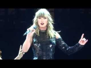 I Did Something Bad Full Song Lyrics - Taylor Swift