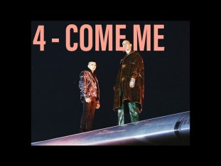 Come me Full Song Lyrics - Scatola Nera By Gemitaiz & MadMan