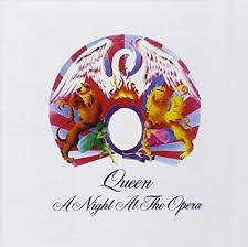 Death on Two Legs (Dedicated to...) Full Song Lyrics - A Night at the Opera - Queen