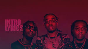 Double Trouble Full Song Lyrics - Quality Control & Lil Yachty