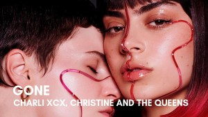 Gone Full Song Lyrics - Charli - Charli XCX