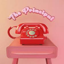 The-Principal-Full-Song-Lyrics-Album-K-12-By-Melanie -Martinez