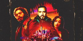 What it Look Like? Full Song Lyrics - ​MONTANA - By French Montana